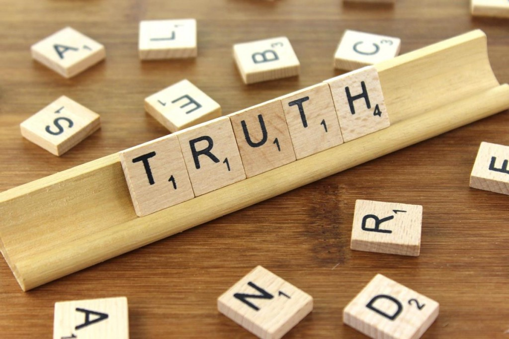 Content Marketing, tell the truth